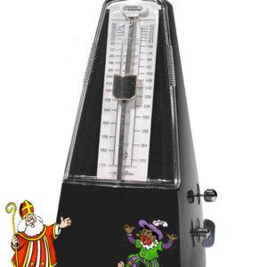 Mechanische metronome